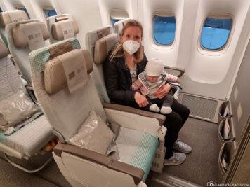 Auf gehts nach Dubai