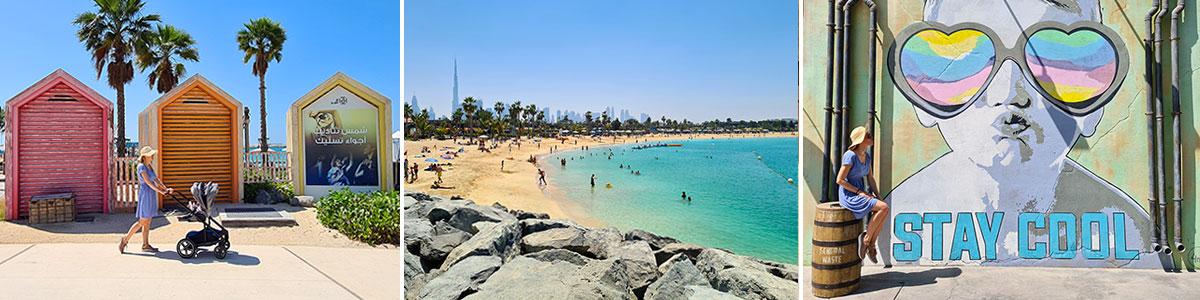 La Mer Dubai Headerbild