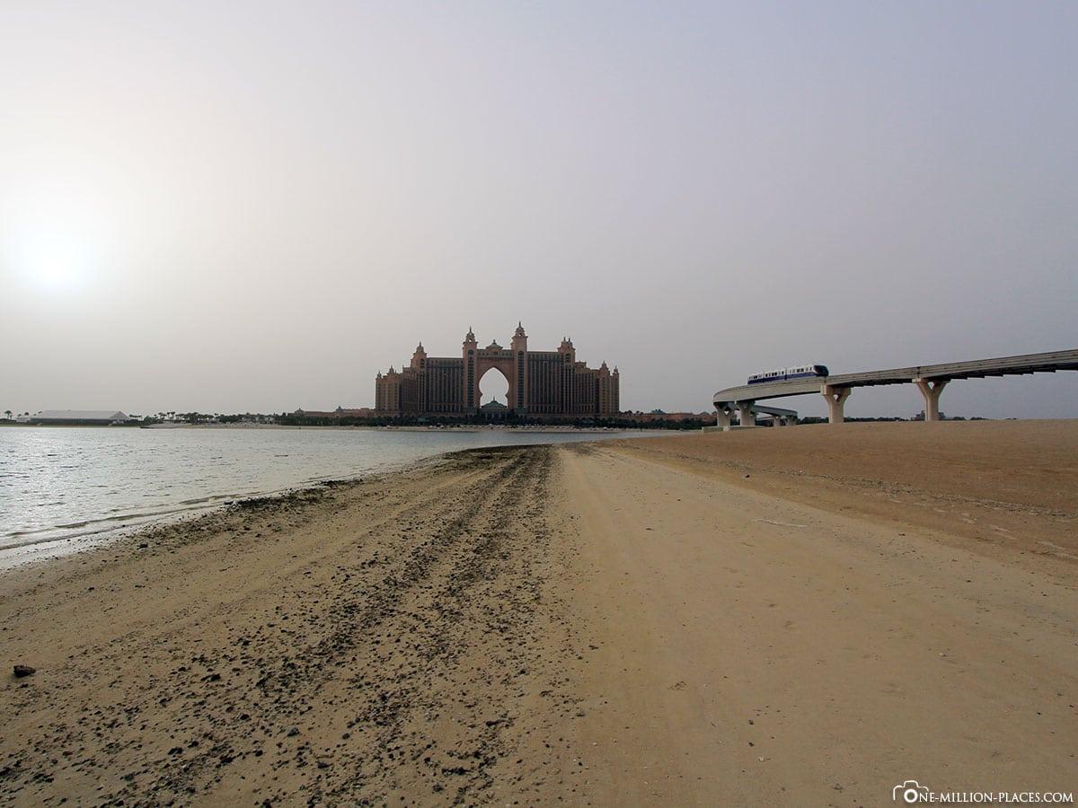 The Pointe, Unbuilt, 2013, Dubai