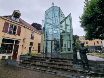 Das Museum Geert Groote Huis