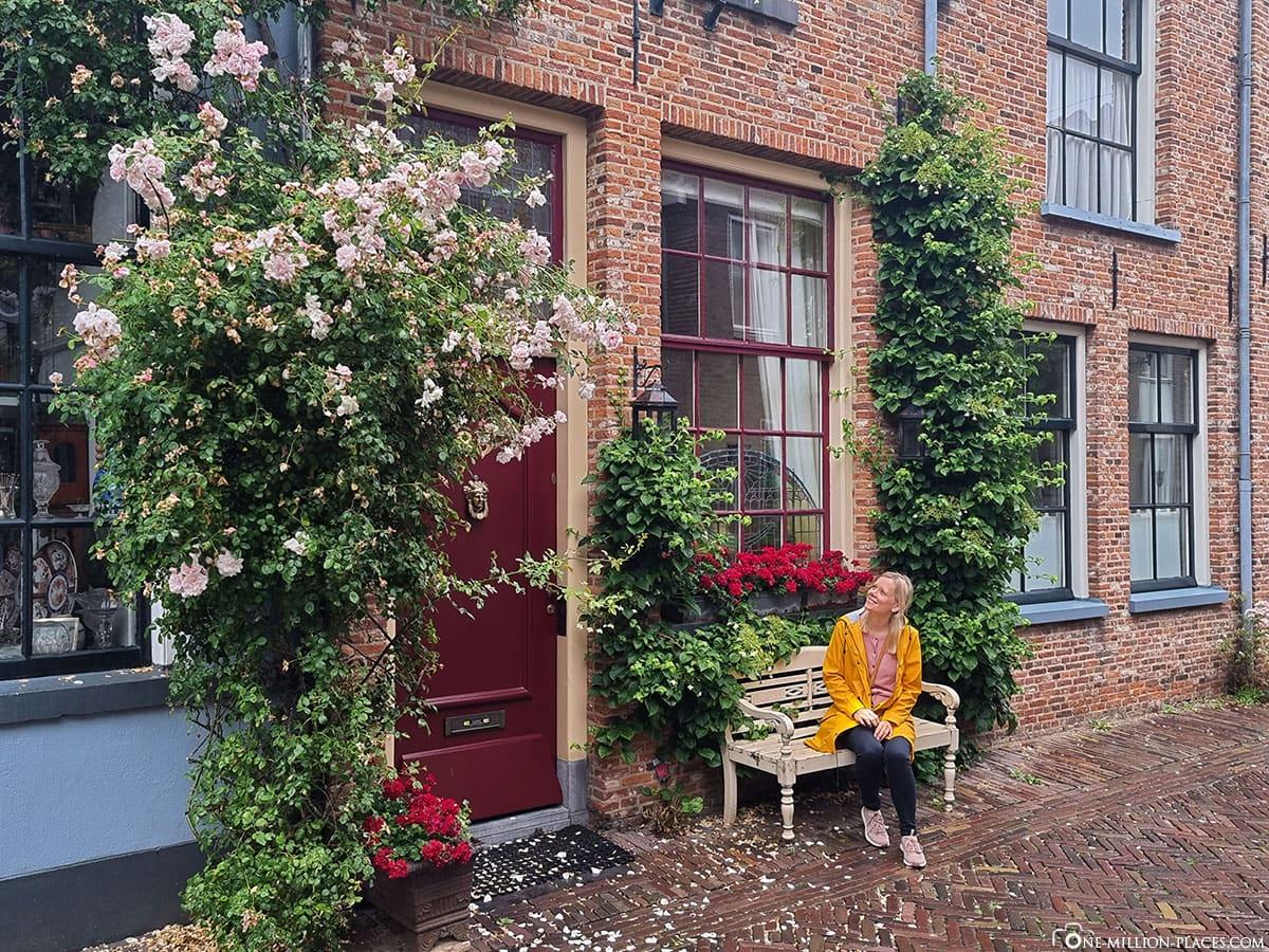 Deventer, Fotospot, Instagrammable Place
