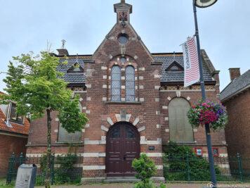 Kerkgenootschap Church