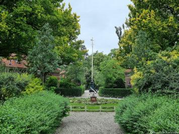 The Snouck van Loosenpark