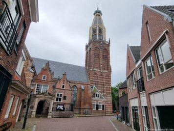 Zuiderkerk Church