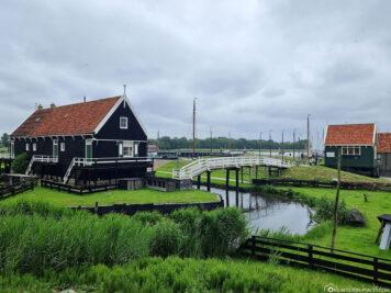 The Zuiderzee Museum