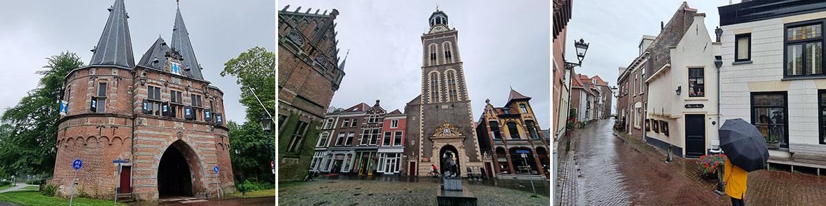 Kampen Niederlande Headerbild