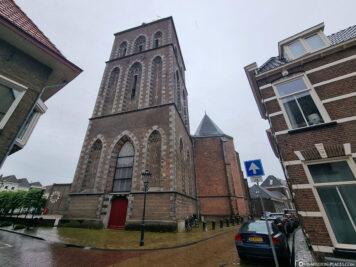 Die Kirche de Buitenkerk