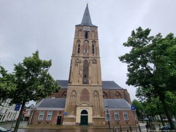 Die Kirche Bovenkerk