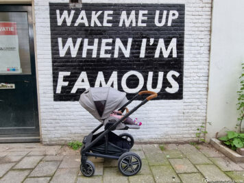 Wake me up when I ́m famous