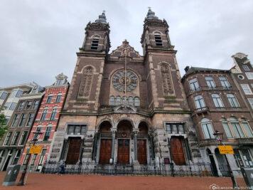 The Basilica of St. Nicholas