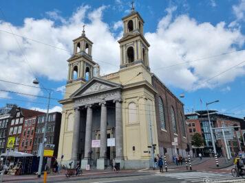 The Mozes en Aäronkerk