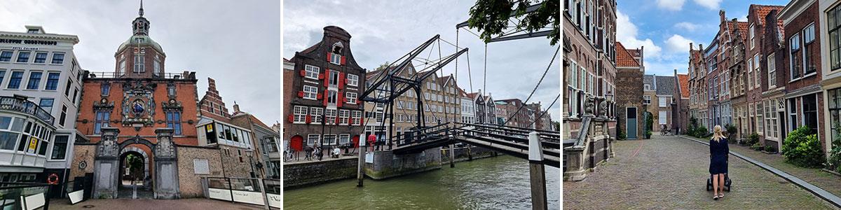 Dordrecht Netherlands header image