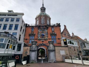The Groothoofdspoort