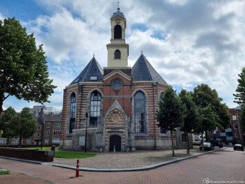 The Nieuwkerk
