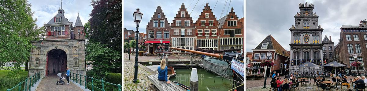 Hoorn Niederlande Headerbild