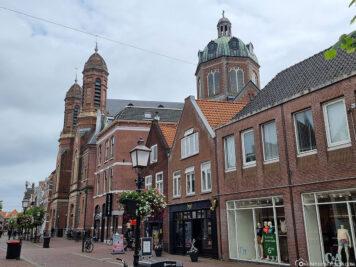 Die Kirche Noorderkerk