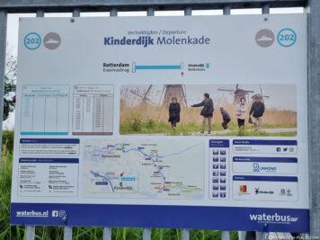 Welcome to Kinderdijk