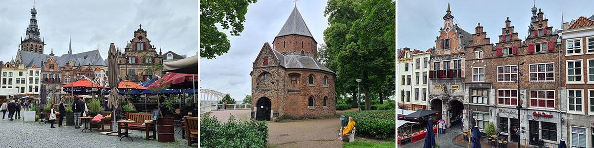 Nijmegen Headerbild