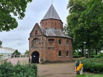 Die Nikolauskapelle