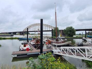 Der Lindenberghaven