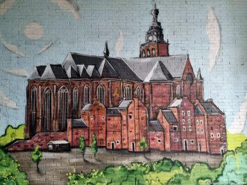 Bild der Stevenskerk