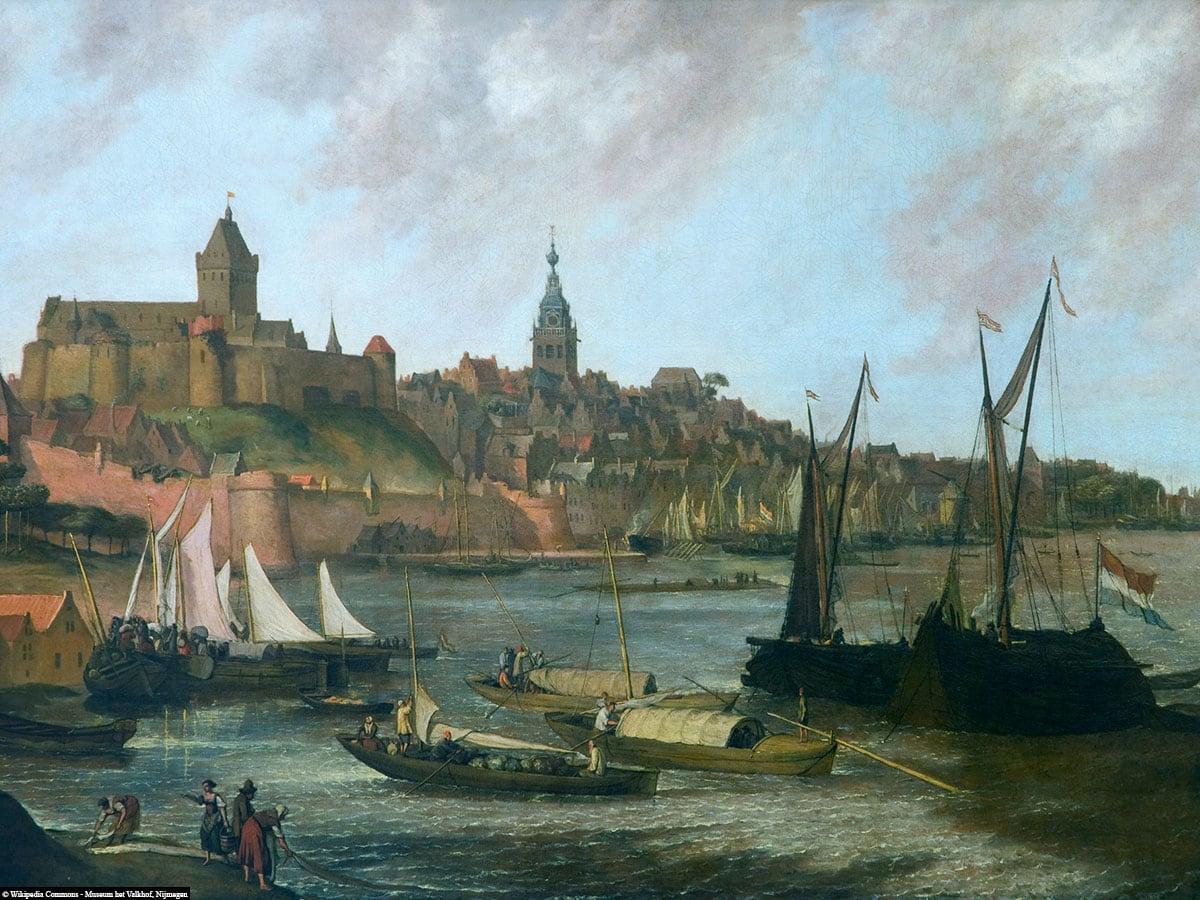 Nijmegen, Valkhof