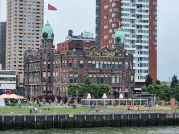 The Hotel New York
