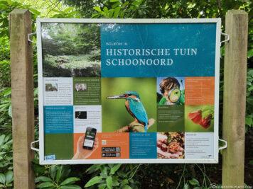 Historic Tuin Schoonoord