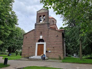 Kathedraal van de Heilige Nikolaas