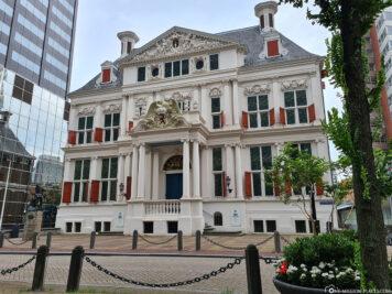 Rotterdamse Raad voor Kunst en Cultuur
