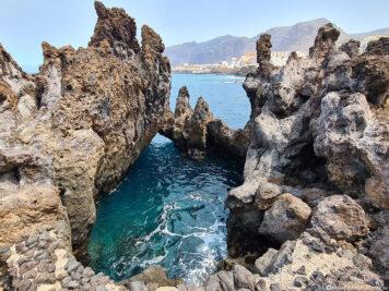 Die Cueva la Vaca