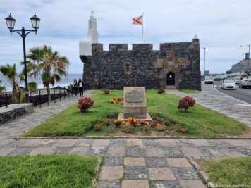 Castle of San Miguel