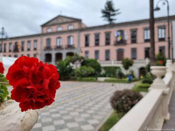 Town Hall of La Orotava