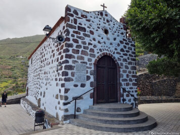 Ermita de la Inmaculada Concepción