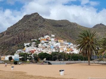 Die Häuser von San Andrés
