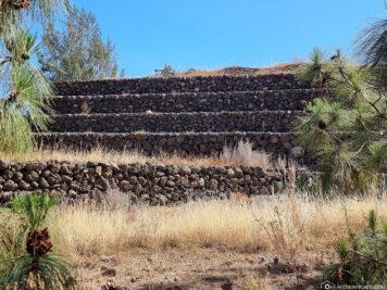 Die Pyramiden von Güímar