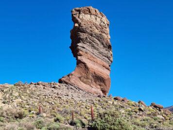 The Roque Cinchado