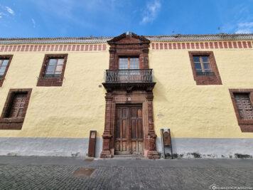Casa de los Capitanes Generales
