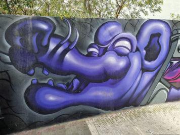 Street Art La Laguna