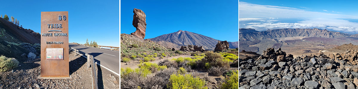 Teide Tenerife header image