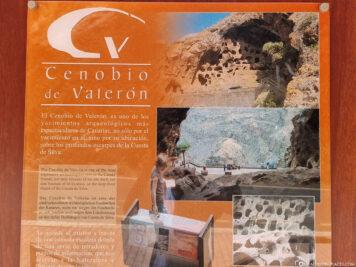 The Cenobio de Valerón