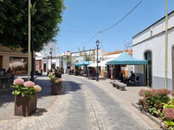 The city of Moya