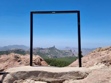The Pico de Las Nieves