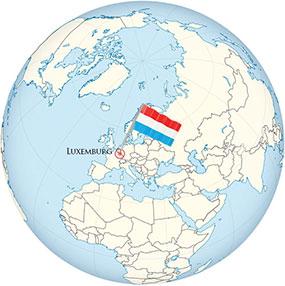 Luxembourg Globe